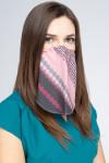 Ochronna chusta bawełniana