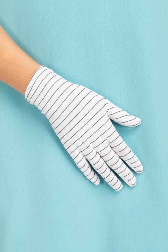 Bawełniane rękawiczki