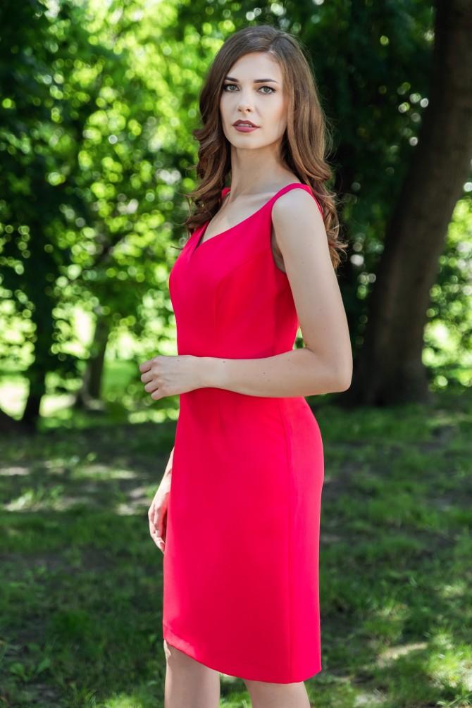 Sukienka Palida