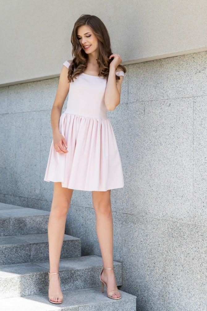 Sukienka ILZA