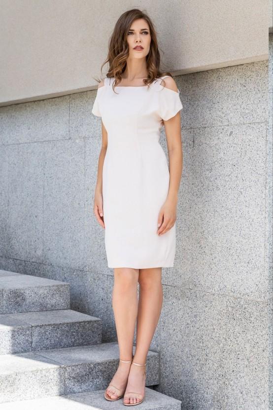Elegancka Sukienka NERIUM