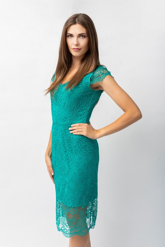 Koronkowa Sukienka COELIA