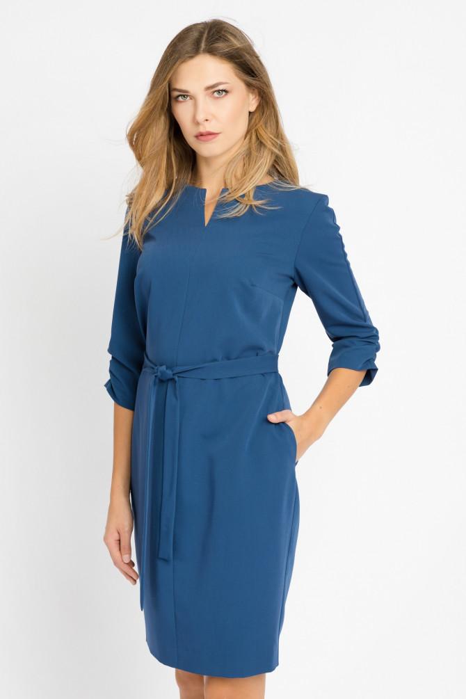 Sukienka FLORYA