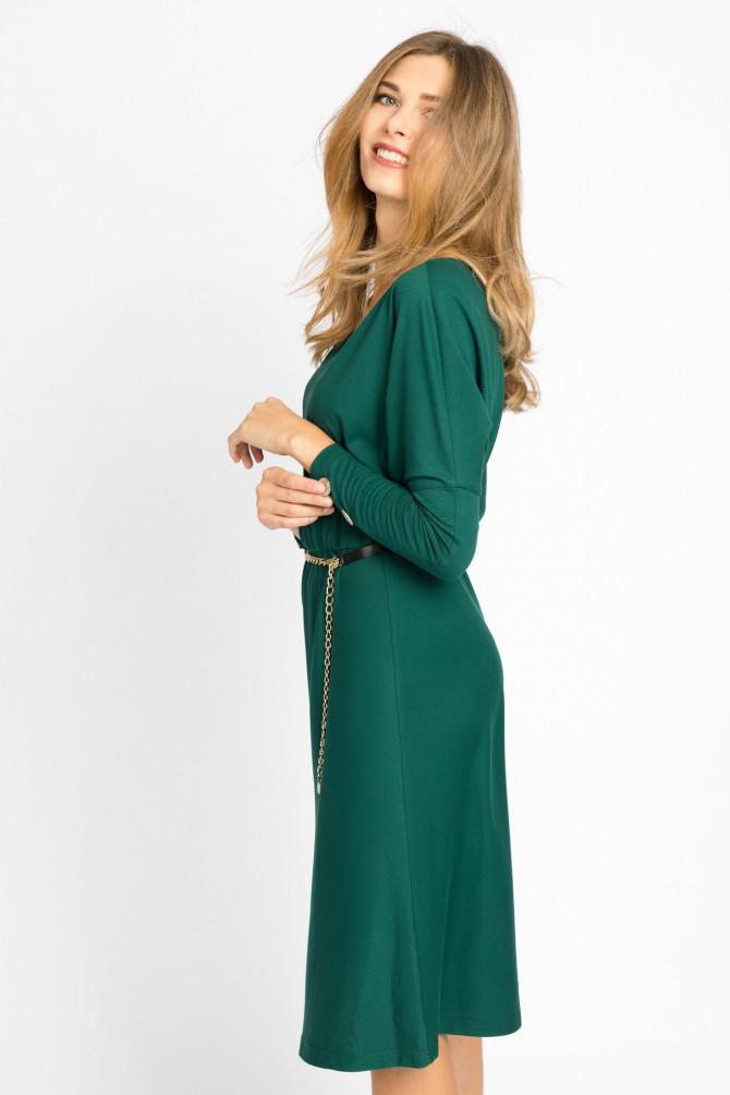Sukienka BEGONIA