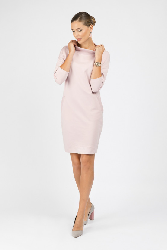 Dresowa Sukienka MALAITA