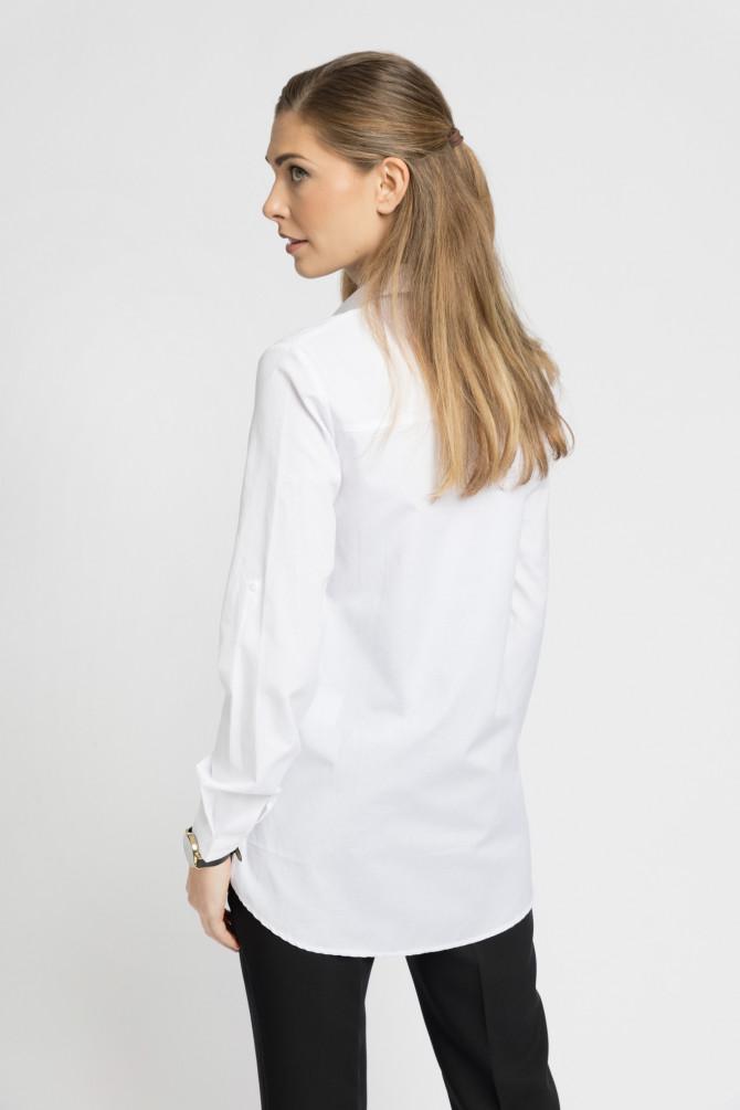 Koszula oversize NONNA