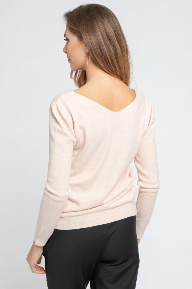 Sweter NEGRO