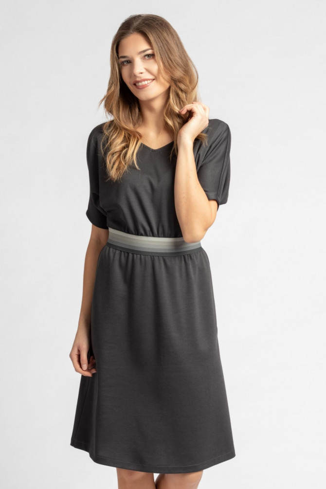 Sukienka BEGONIA1