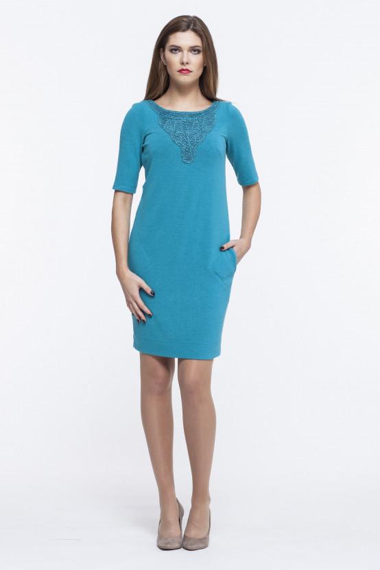 Sukienka Pecorini1