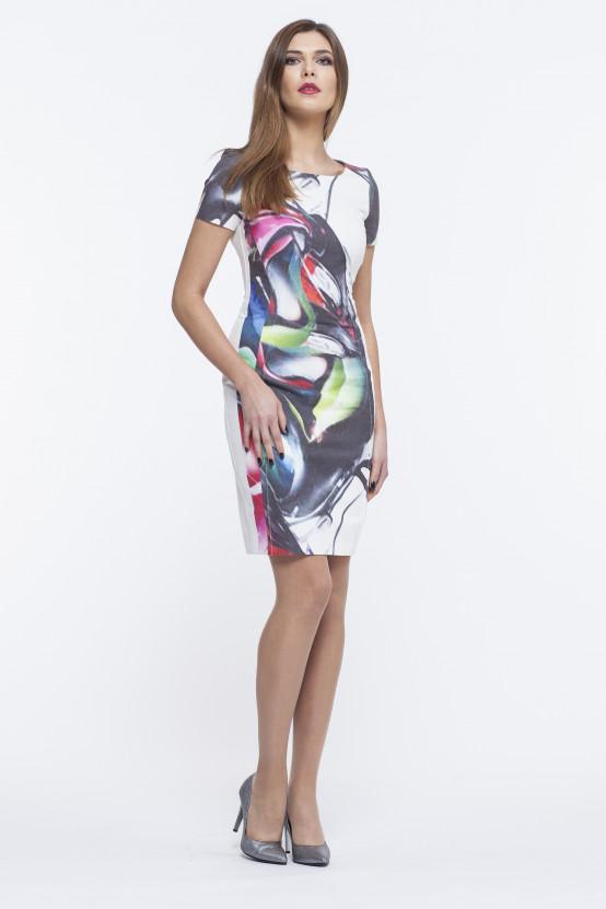 Sukienka BELLINI