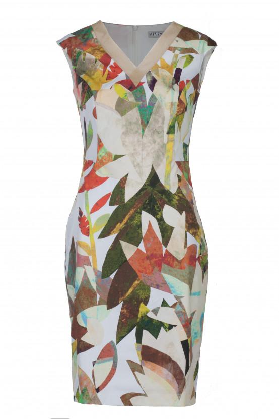 Sukienka DESNA2