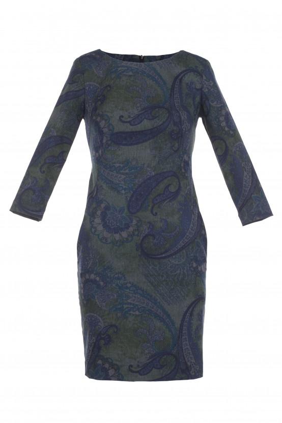 Sukienka ELINA