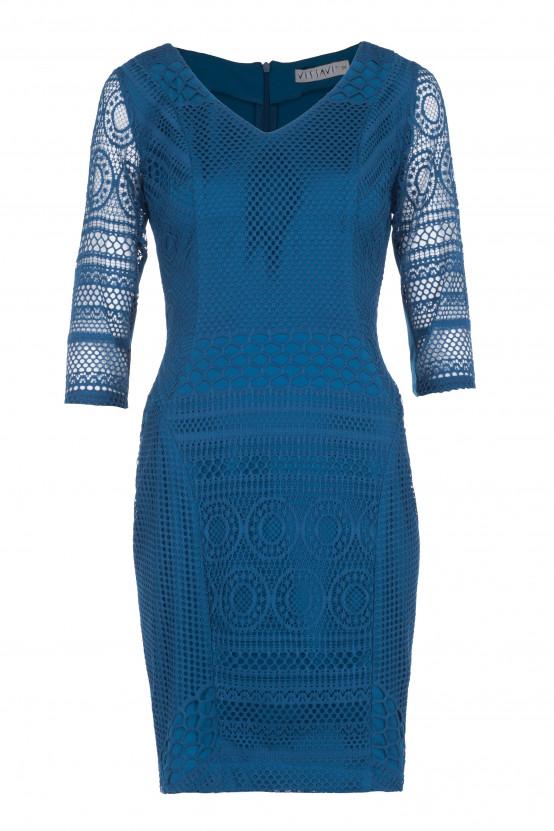 Sukienka ANTONINA