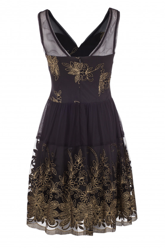 Sukienka SOŁGA