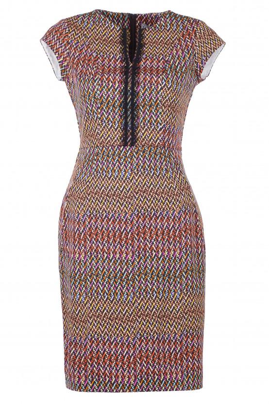 sukienka NURIA
