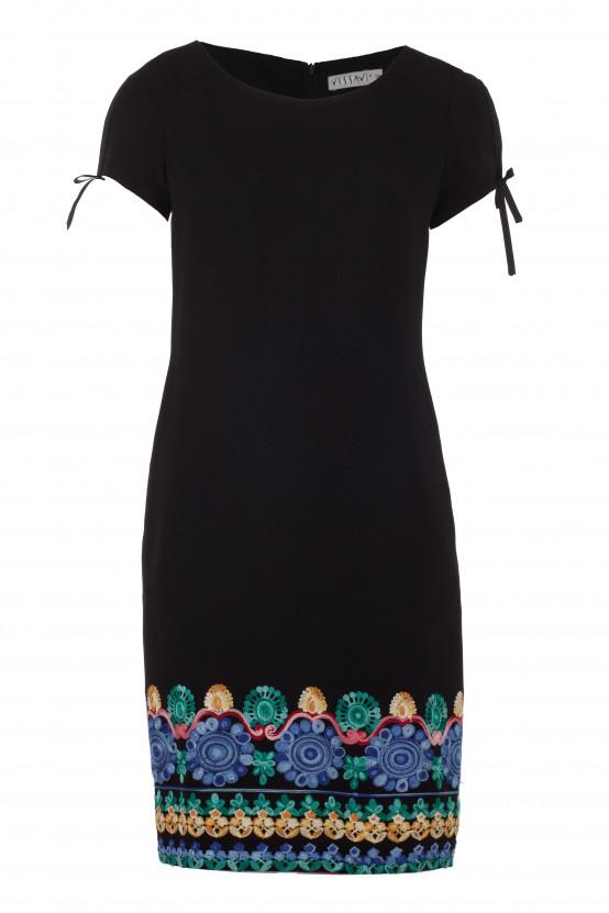 Sukienka ZAO 3