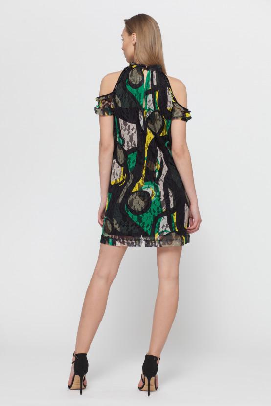 Sukienka PAVO