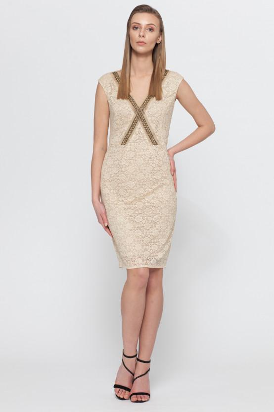 Sukienka GOLDINI