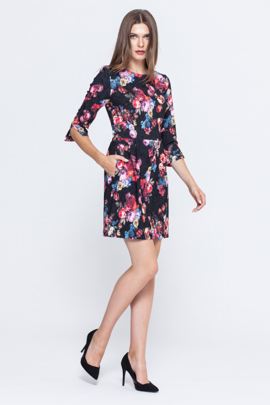 Sukienka LAILA