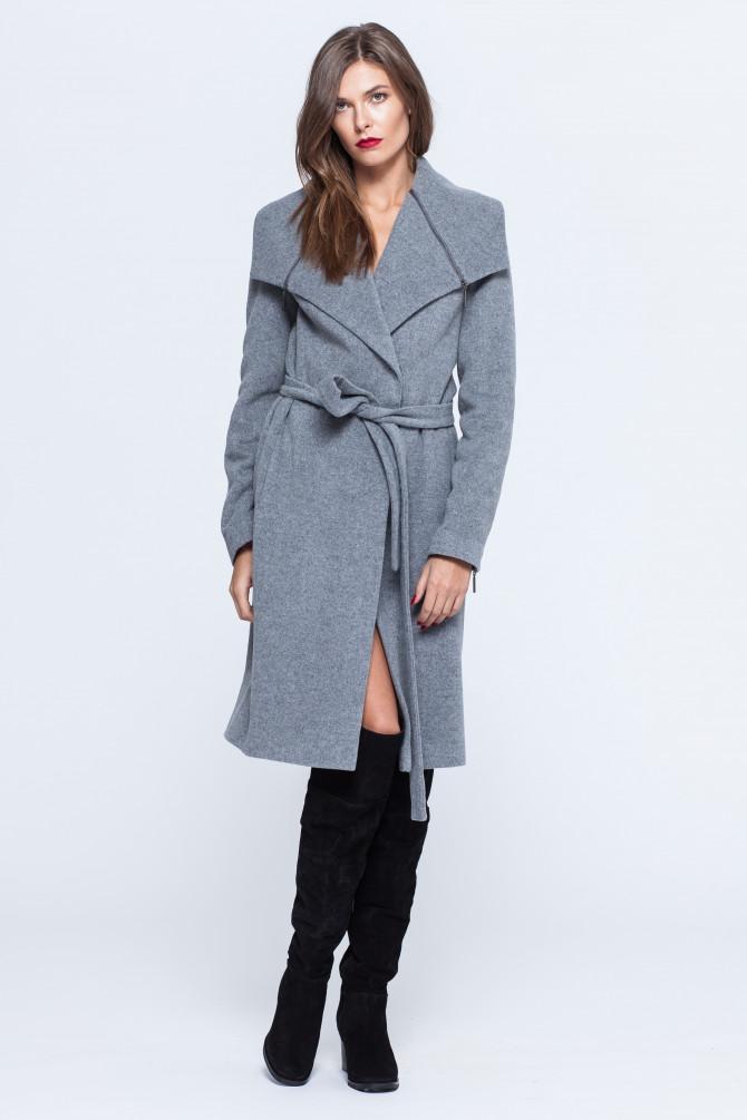 Płaszcz LUIS
