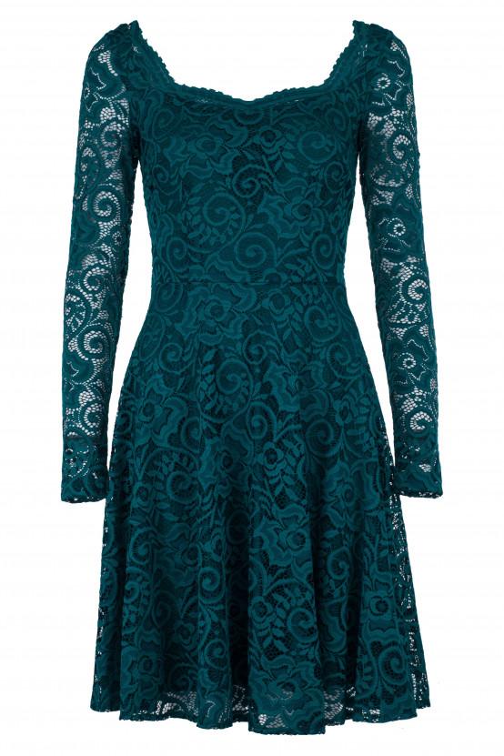 Sukienka LEOCADIA 1