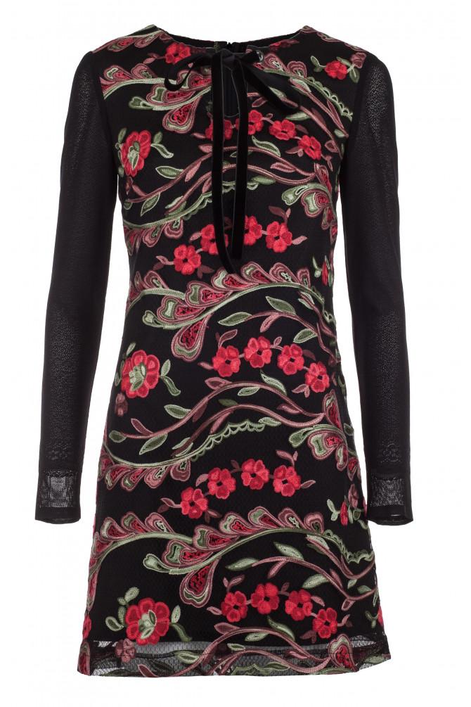 Sukienka FLORA 2