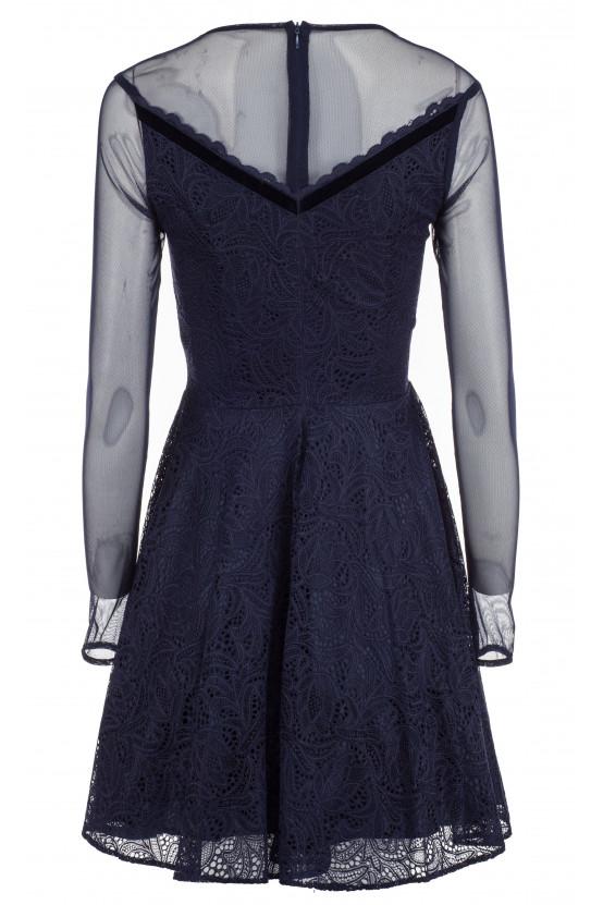Sukienka MALVINE