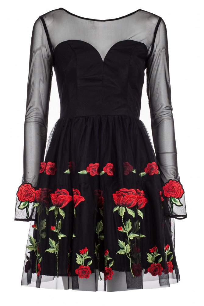 Sukienka LILA1