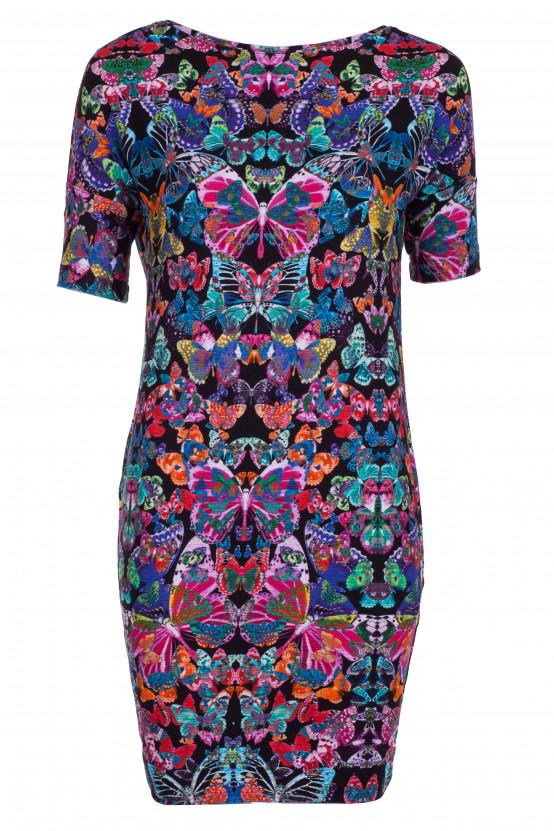 Sukienka MARCELA 2