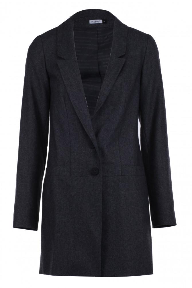 Płaszcz LEON