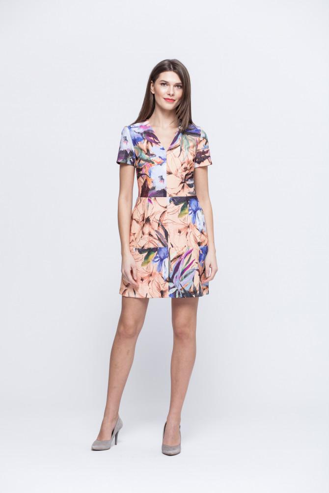 Sukienka ESME