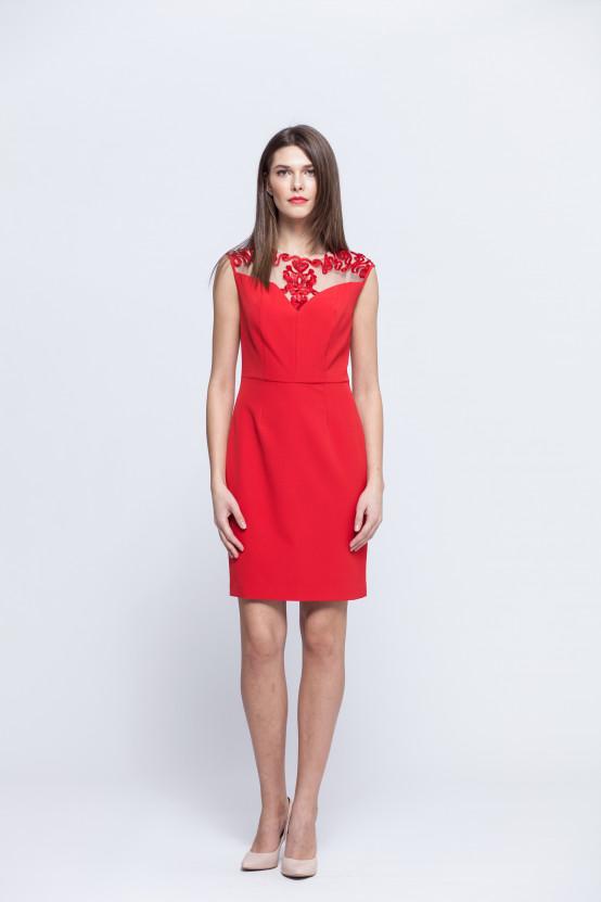 Sukienka SAFIA