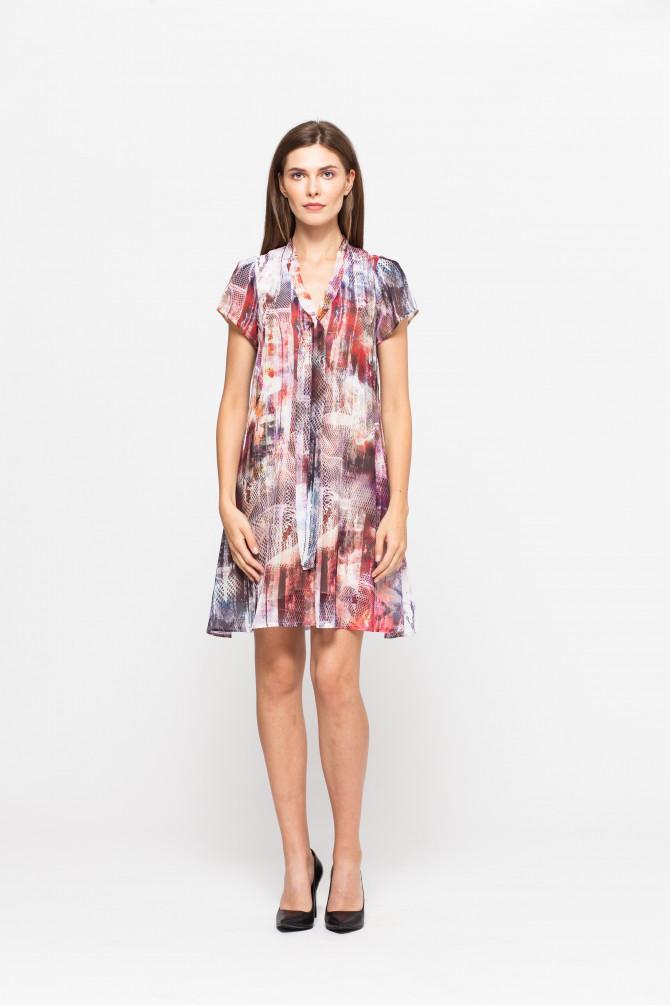 Sukienka MONIQUE