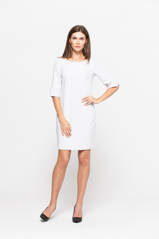 Sukienka FENDI