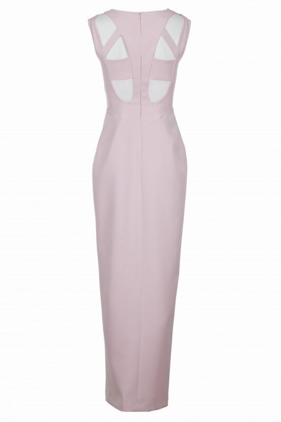 Sukienka SILVI 1