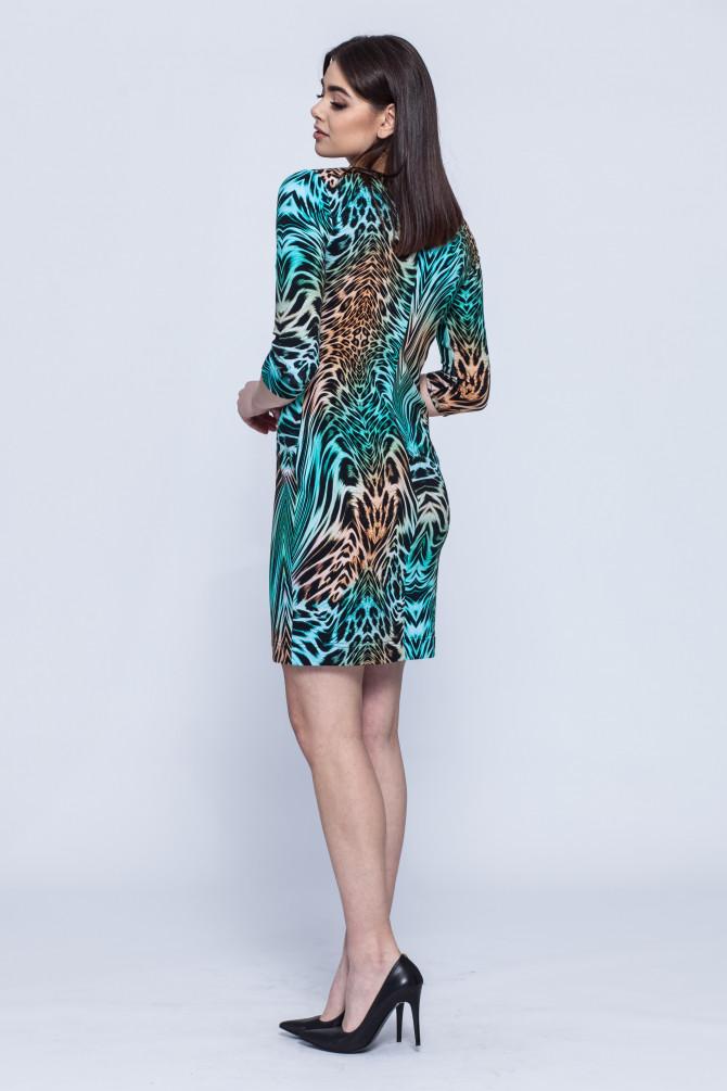 Sukienka GALAXY