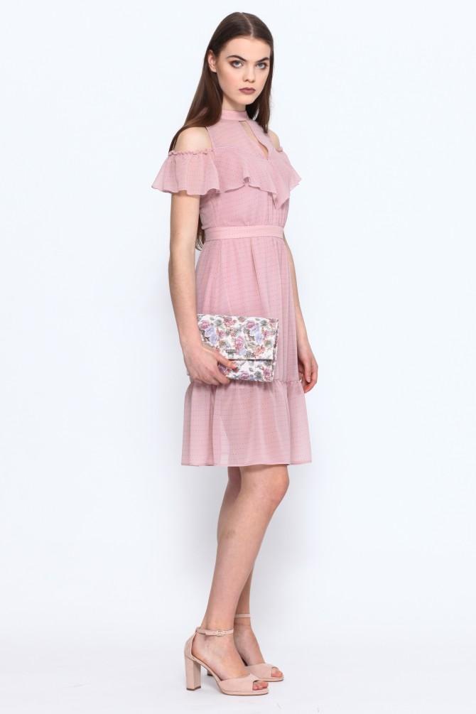 Sukienka MONARDA