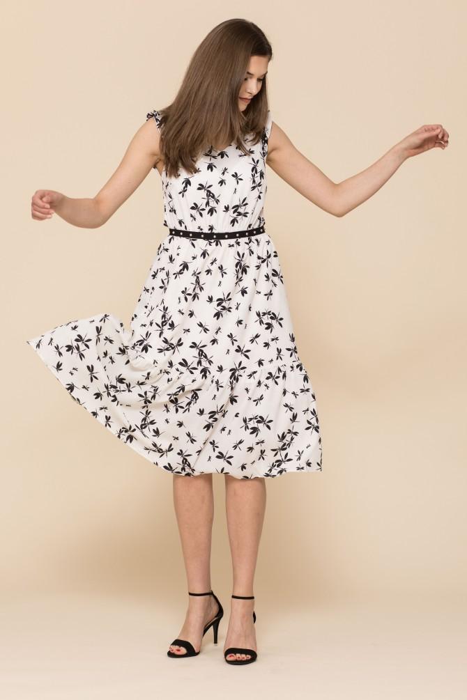 Sukienka ALDERA
