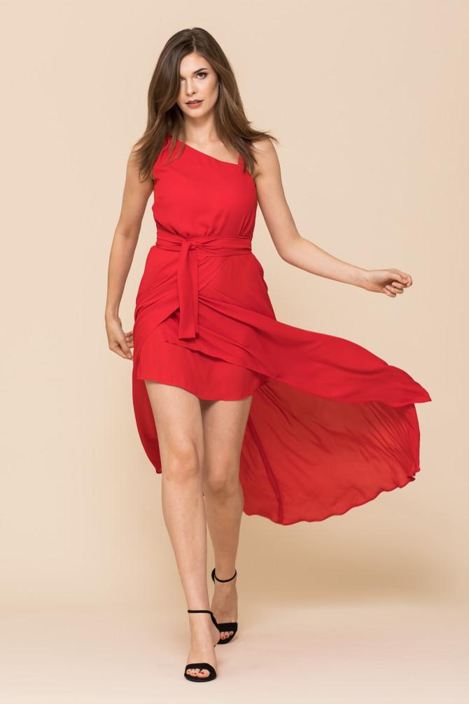 Sukienka PAMERA
