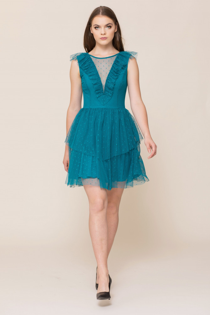 Sukienka MONTIA