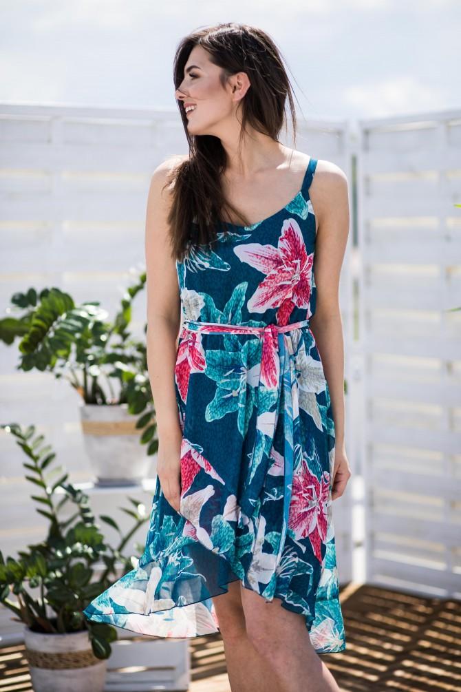 Sukienka AFRA
