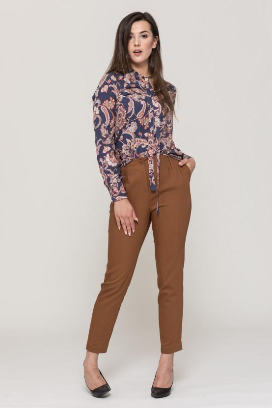 Spodnie XAVI