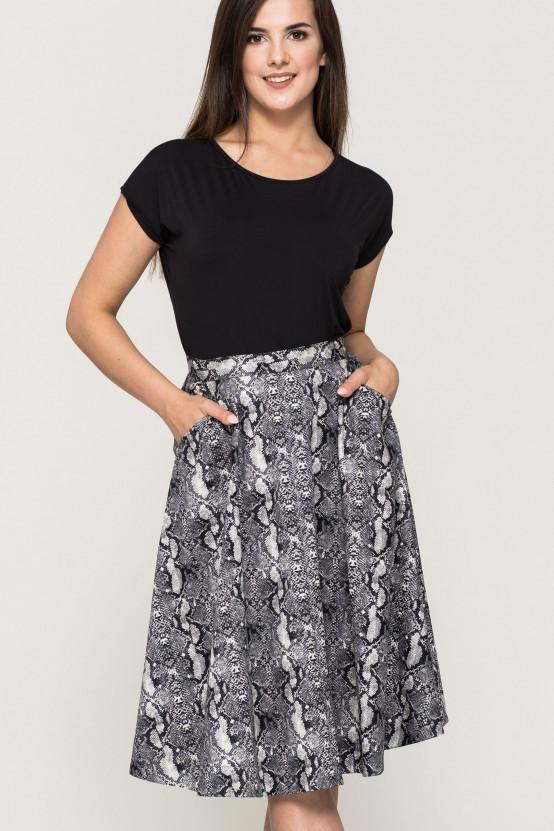 Bawełniana spódnica GALA