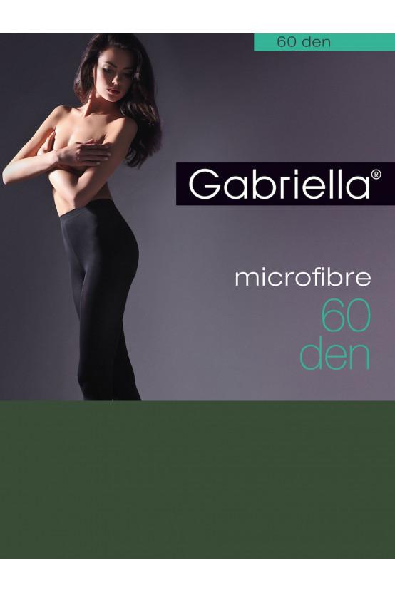 MICROFIBRE 60 den zielony