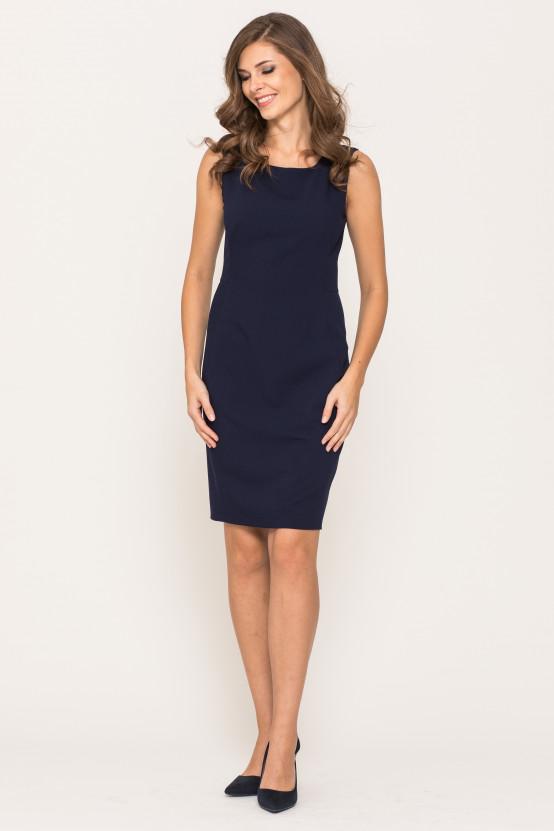 Ołówkowa Sukienka APRIL2