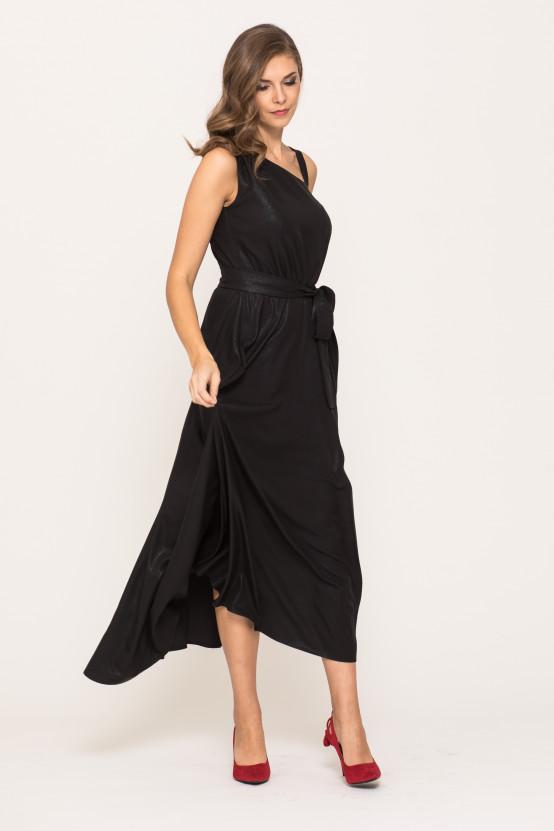 Długa Sukienka PAMERA