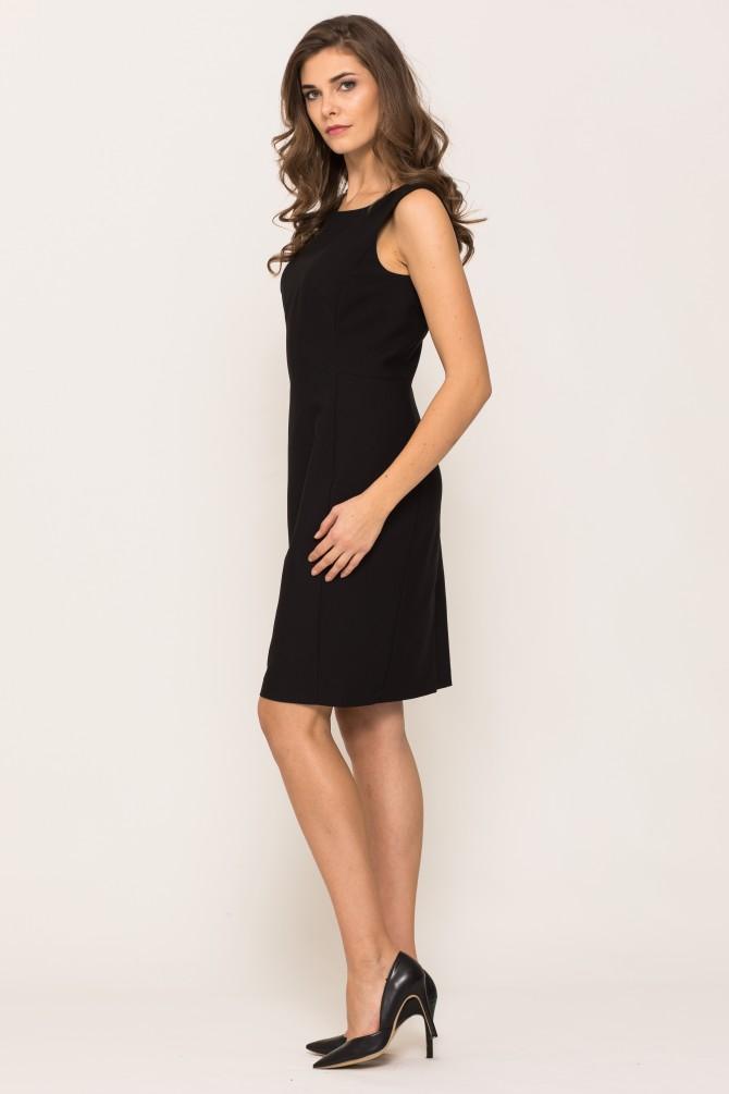 Dopasowana Sukienka APRIL2