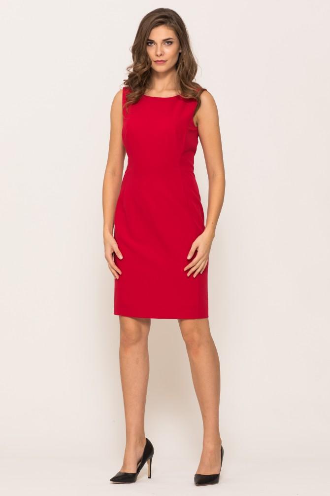 Ołówkowa Sukienka APRIL1