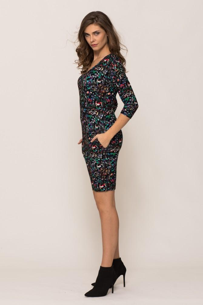 Sukienka WAYRA