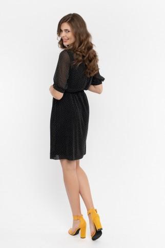 Sukienka w kropki HILAL